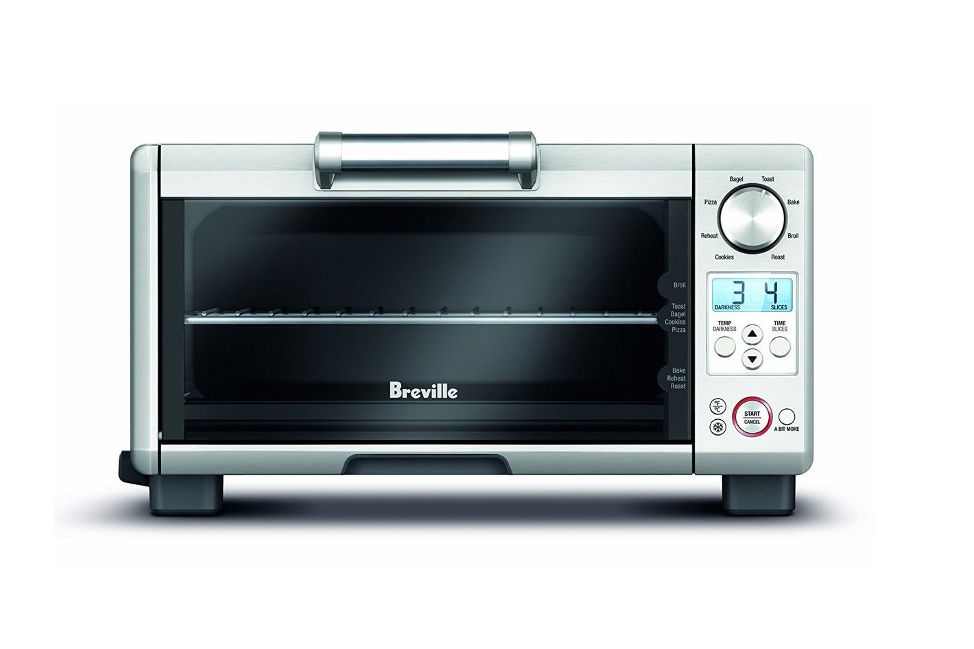 Breville Mini Smart Element Toaster Oven