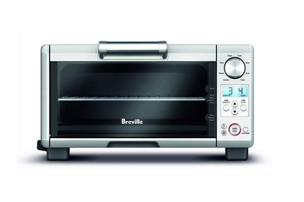 Breville Mini Smart Element Toaster Oven