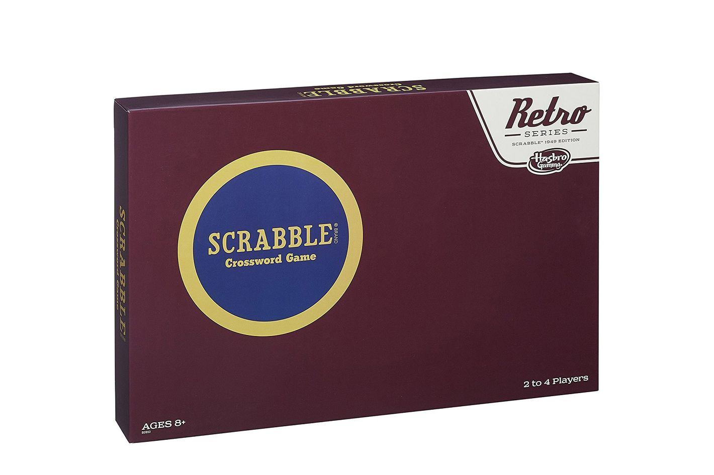 Scrabble: 1949 Retro Series Edition