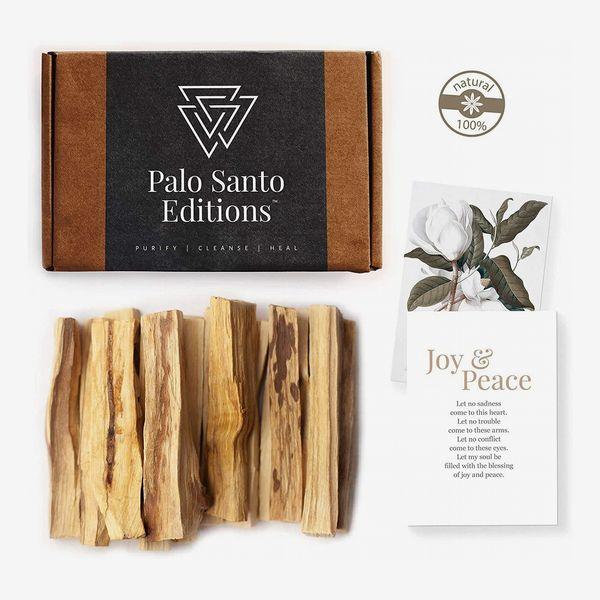 Aashram Palo Santo Editions - 50g