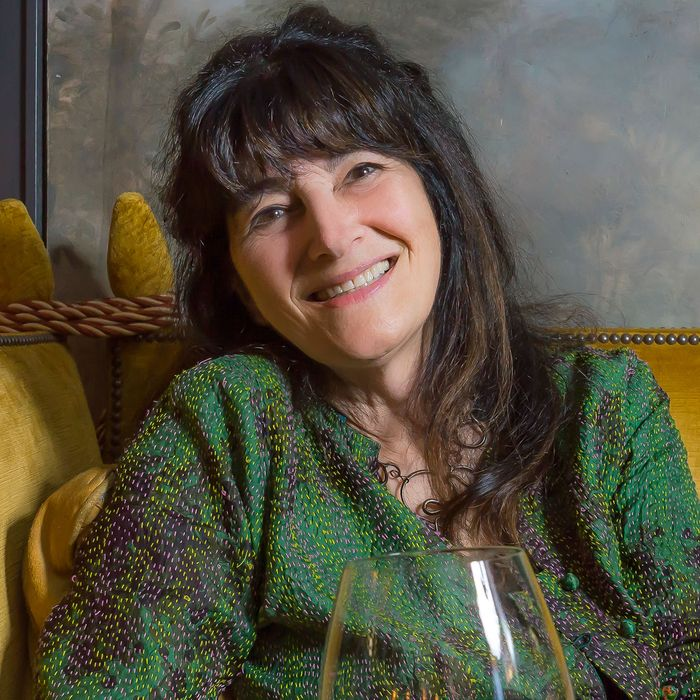 Image result for Ruth Reichl