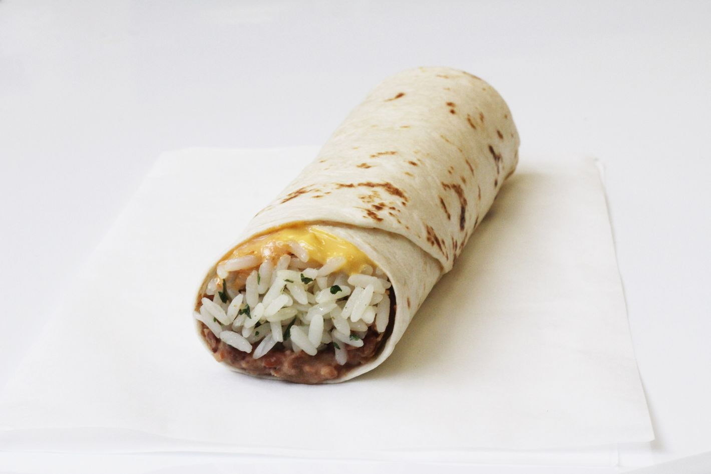 Taco Bell has gotten one step closer to just giving its food away.
