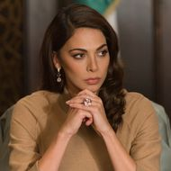 "TYRANT -- ""The Dead and the Living"" -- Episode 303 (Airs Wednesday, July 20, 10:00 pm e/p) Pictured: Moran Atias as Leila Al-Fayeed . CR: Kata Vermes/FX"