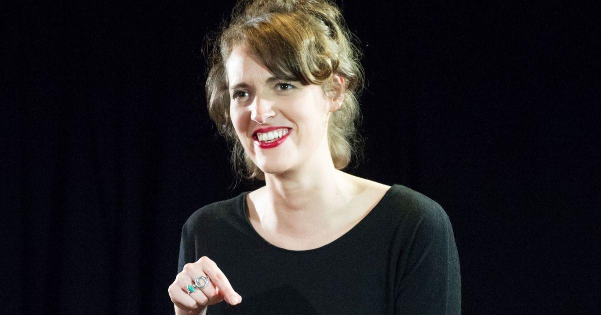 Phoebe Waller-Bridge Is Bringing the Stage Version of Fleabag to New York