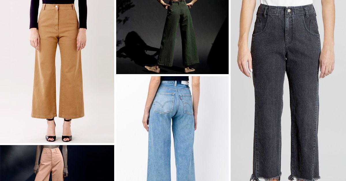 38bc742e4c4 Succumb to the Siren Song of Unflattering Pants