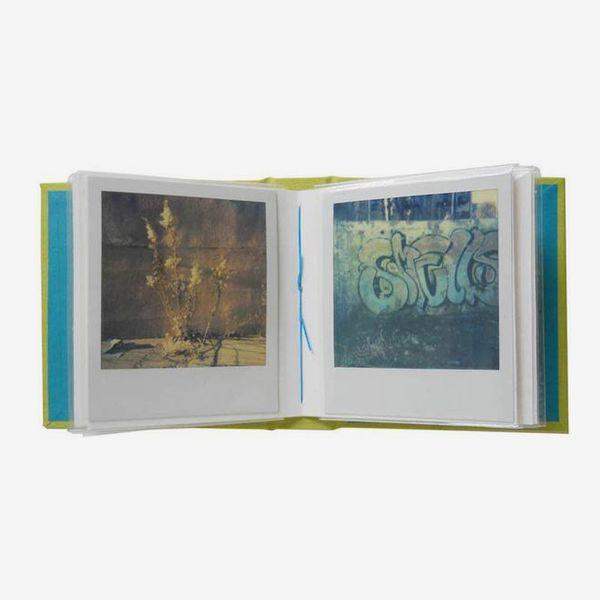 Grimm Books Polaroid Photo Album