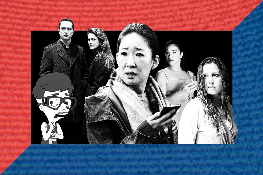 The 10 Best Tv Shows Of 2018 Jen Chaneys Picks