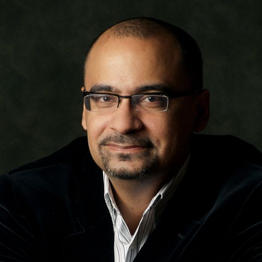 Paris february 3. File photo: american xriter Junot Diaz in Paris to promote his book.Photo by Ulf Andersen / Getty Images