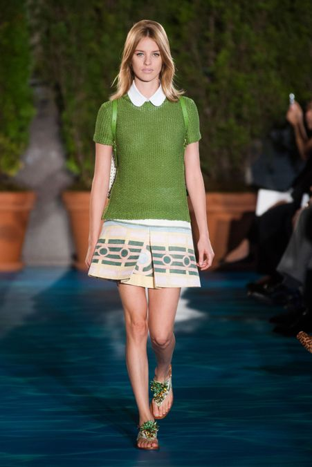 Photo 18 from Tory Burch