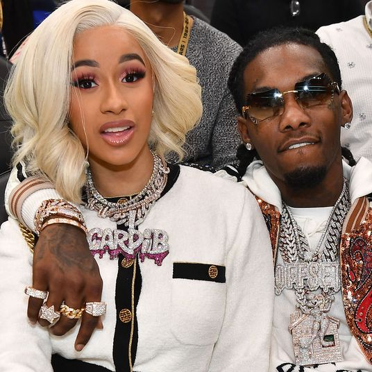 de260b94a8143 A Complete Timeline of Cardi B and Offset s Complicated Relationship