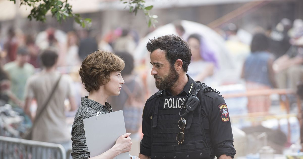 The Leftovers Recap: Perfect Strangers