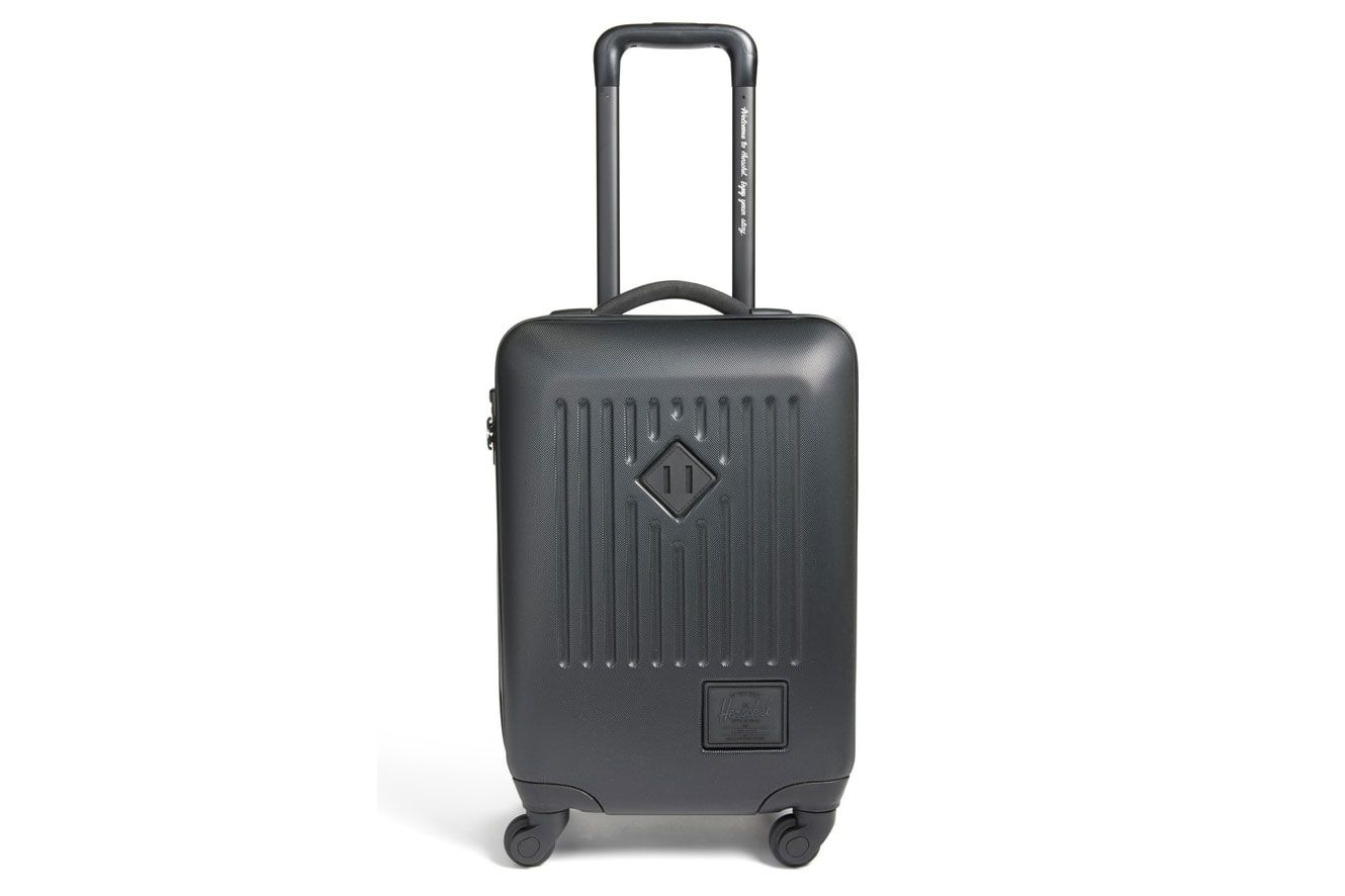 Herschel Trade Supply Co. Trade 20-Inch Wheeled Carry-On