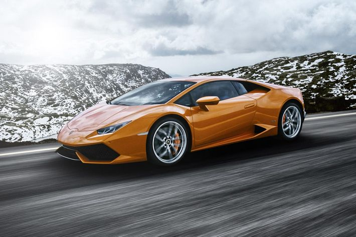 6 2017 Lamborghini Huracan 2 5 Seconds Using This 267 545 Entry Level Supercar S Launch Control To Rip 60 In Is A Truly Exhilarating