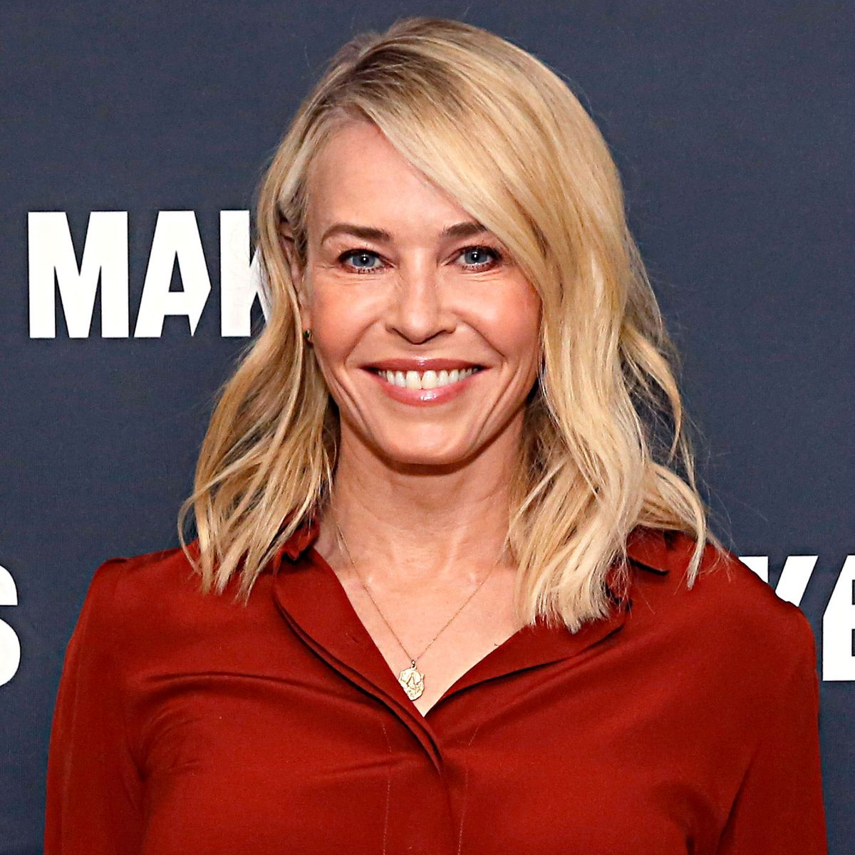 Chelsea Handler Gets A Stand Up Special At Hbo Max