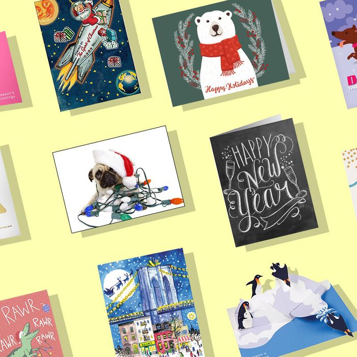 Unique and Cute Holiday Cards, Christmas Cards on Amazon