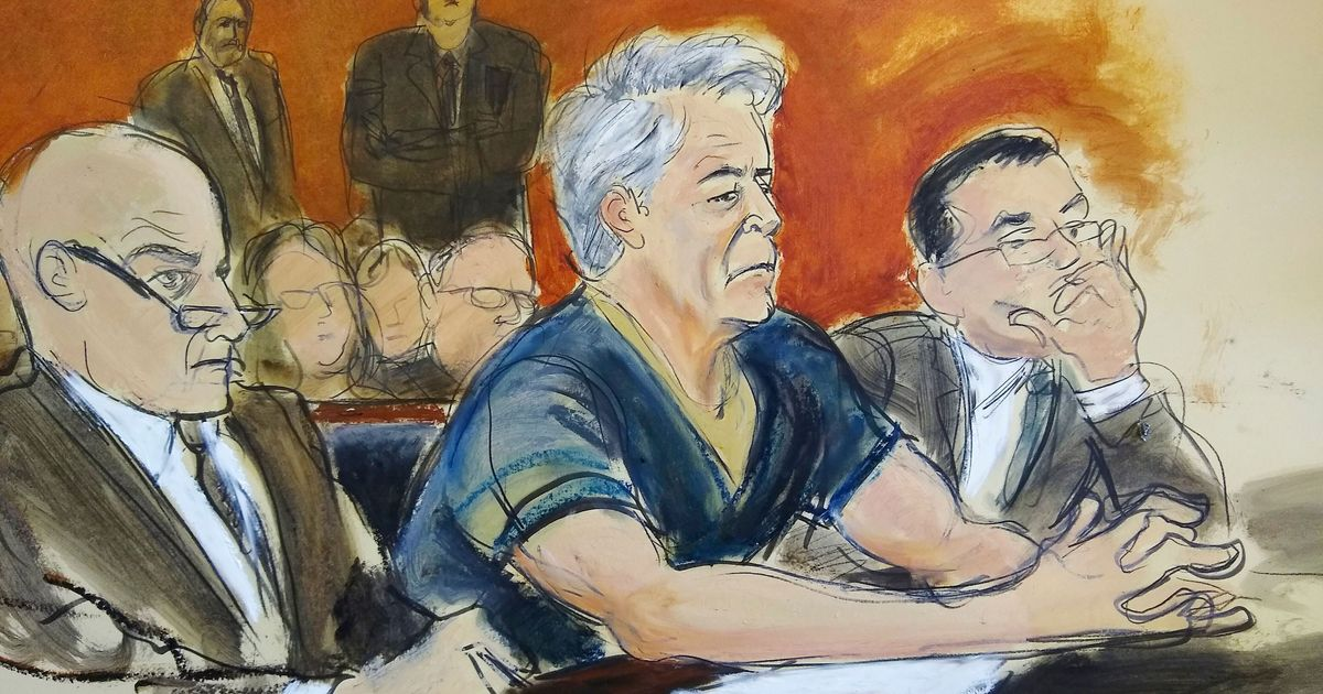 What We Learned From Jeffrey Epstein's Bail Hearing