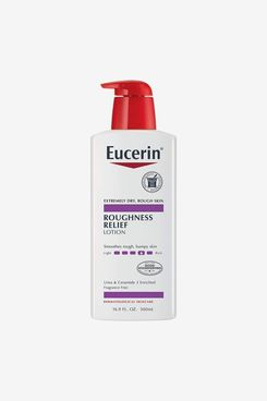 Eucerin Roughness Relief Body Lotion