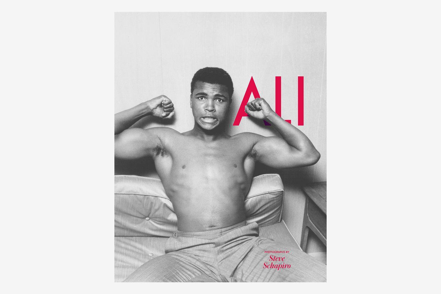 Ali by Steve Schapiro