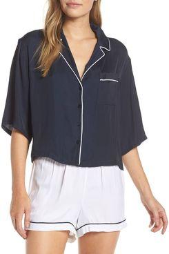 Short Sleeve PJ Set