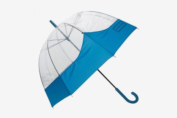 Hunter 'Moustache' Bubble Umbrella