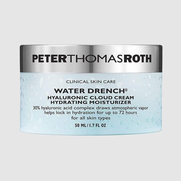 Peter Thomas Roth Water Drench Hyaluronic Cloud Cream Hydrating Moisturize