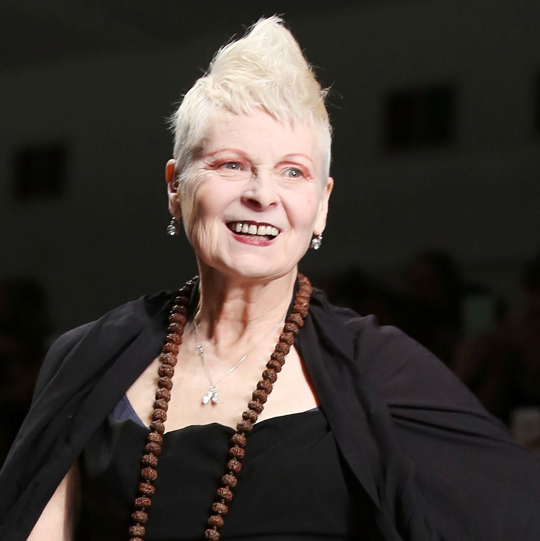 430f9c0546 Vivienne Westwood Will Be a Punk Forever