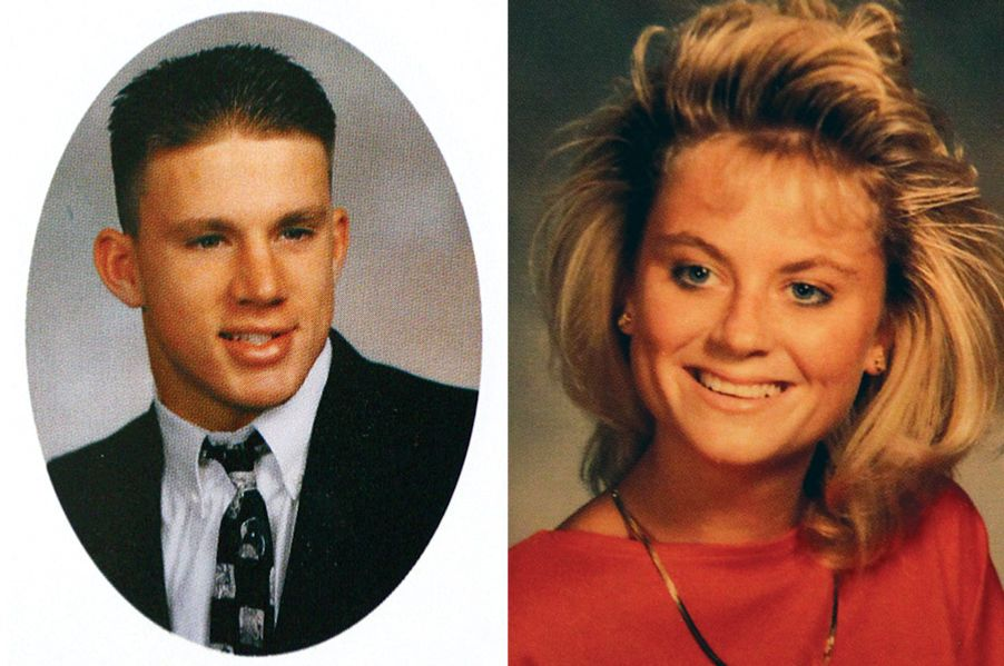 See 67 Celebrities' High-School Yearbook Photos
