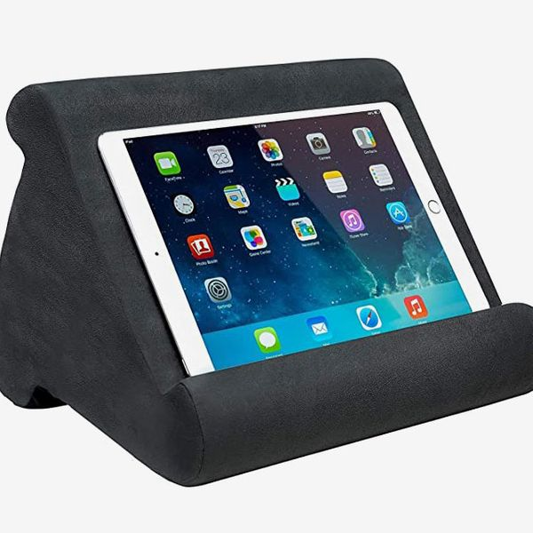 Ontel Pillow Pad Multi-Angle Soft Tablet Stand