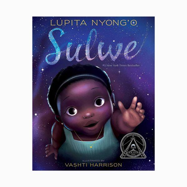 Sulwe by Lupita Nyong'o, illust. Vashti Harrison