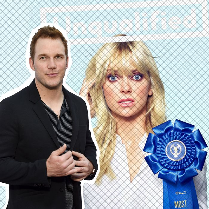 198ce1aa8a Anna Faris's Memoir Is Haunted by the Ghost of Her Breakup With Chris Pratt