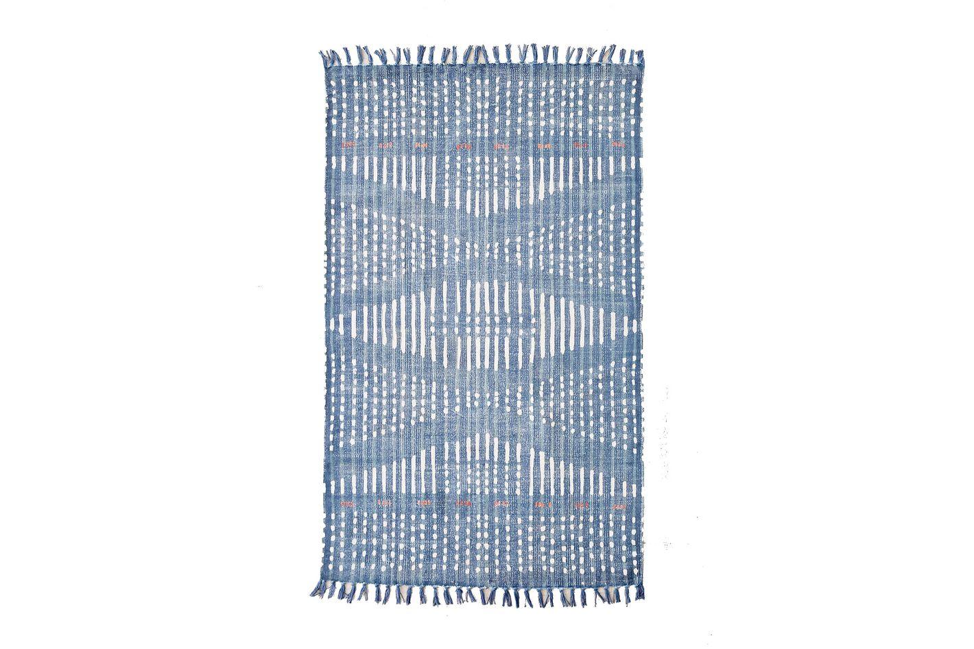 Boro Printed Rug