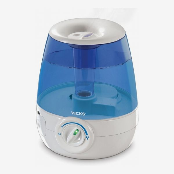Vicks Filter-Free 1.2-Gallon Cool Mist Humidifier