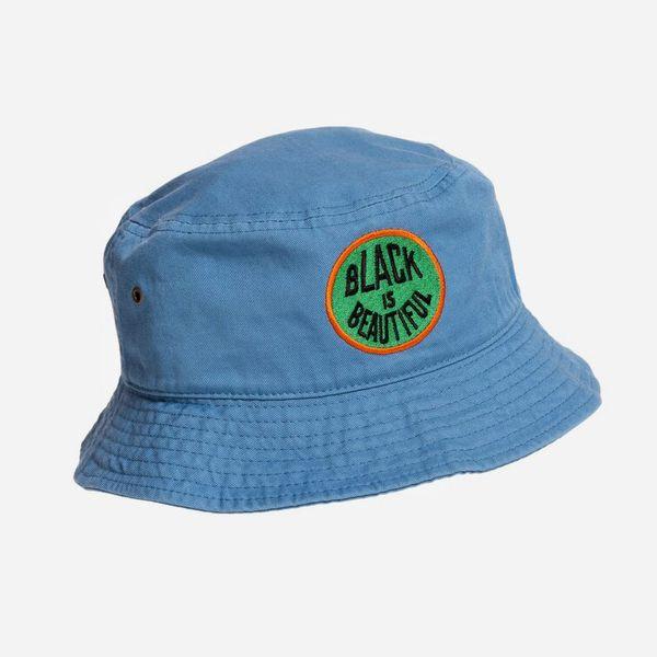 Savant Studios Black is Beautiful Bucket Hat
