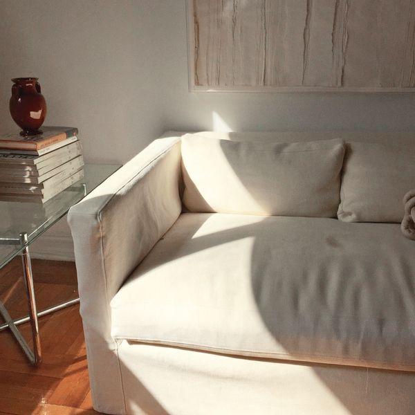Custom Resource Sofa