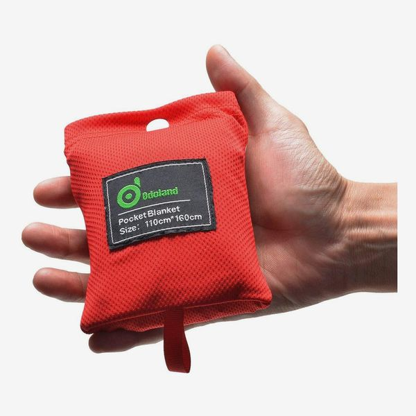 Odoland Picnic Blanket (Pocket Sized)