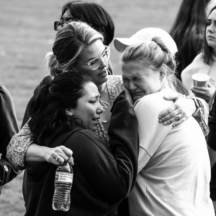 On November 14, an unidentified gunman opened fire at Saugus High School in Santa Clarita, California.