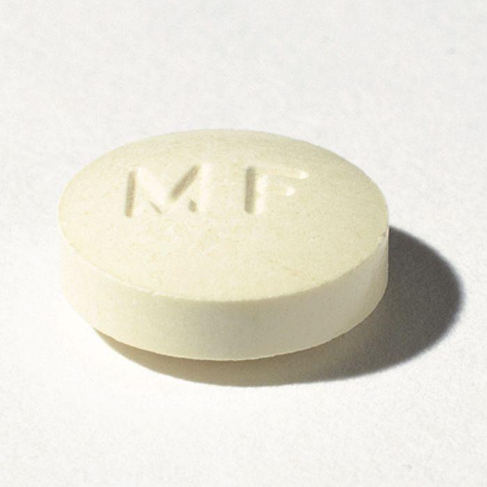 Medical abortion drug mifepristone.