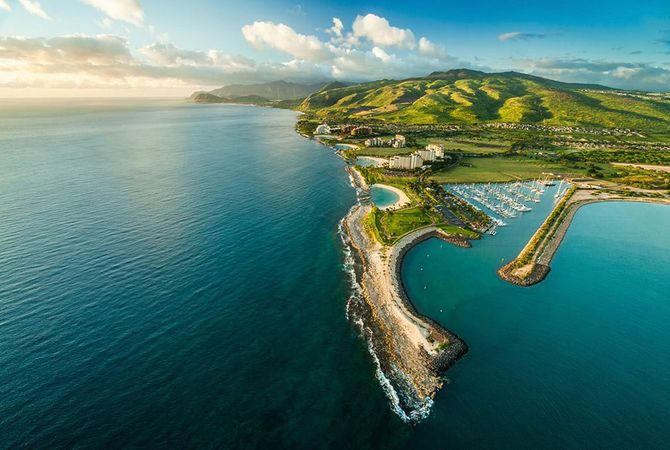 Take a Luxe Beach Vacation in West Oahu, Hawaii