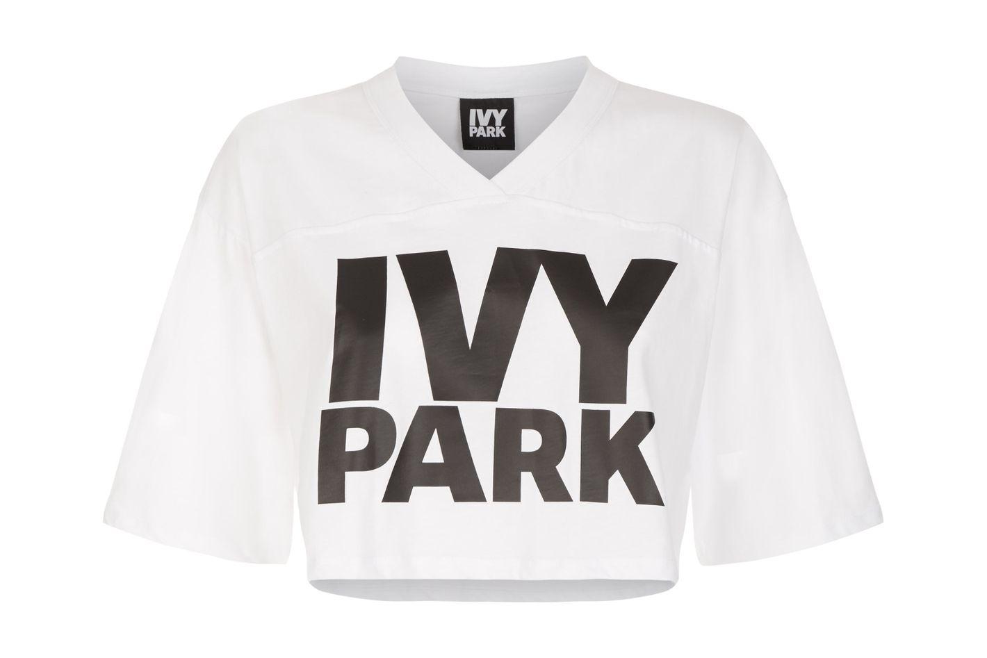 Ivy Park Crop Tee