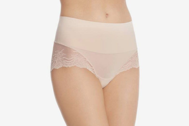 Spanx Undie-tectable Lace Hipster Panties