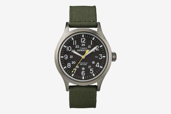 Timex Mens Analogue Classic Quartz Watch