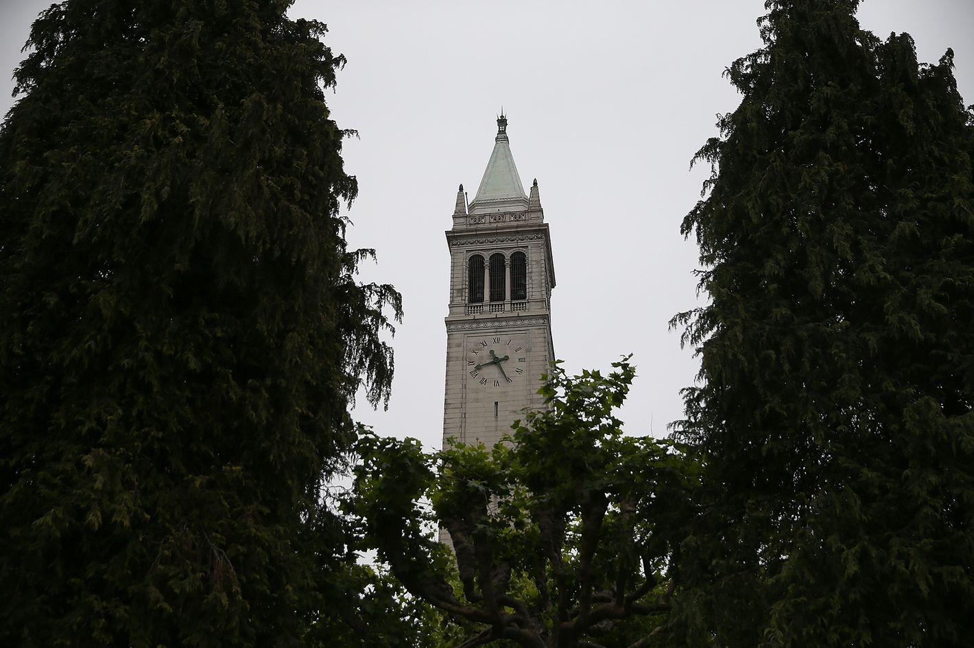 UC Berkeley Greeks Ban Parties After Sexual-Assault Reports