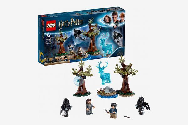 LEGO Harry Potter Expecto Patronum Set