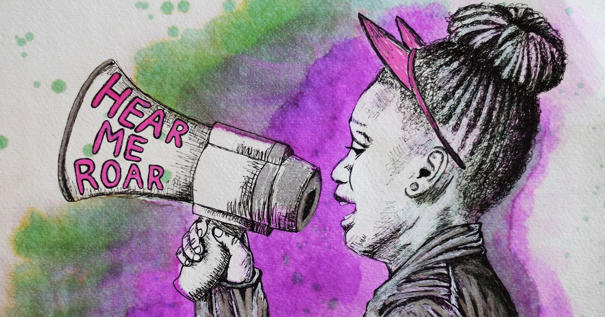One Year Later: Artists Reflect on the Women's March