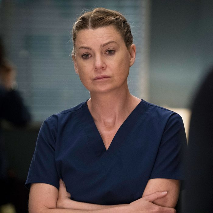 Greys Anatomy Our Big Ideas To Fix Season 14