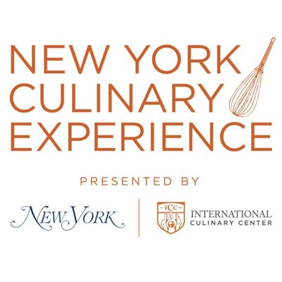 Dan Barber and Missy Robbins Are Part of the 2016 New York Culinary Experience