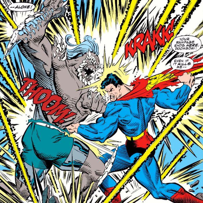 How a Group of Desperate Comics Creators Hatched Doomsday ...