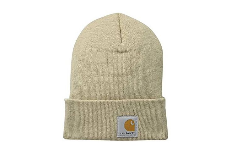 Carhartt Watch Hat A18 — Stone