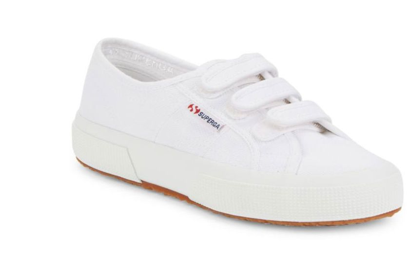 Superga Canvas Griptape Sneakers