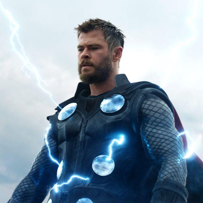 Avengers Endgame Review Roundup